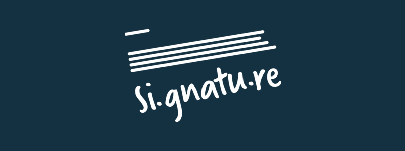 Si.gnatu.re - HTML Email Signatures
